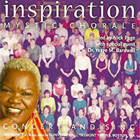 Mystic Chorale - Inspiration