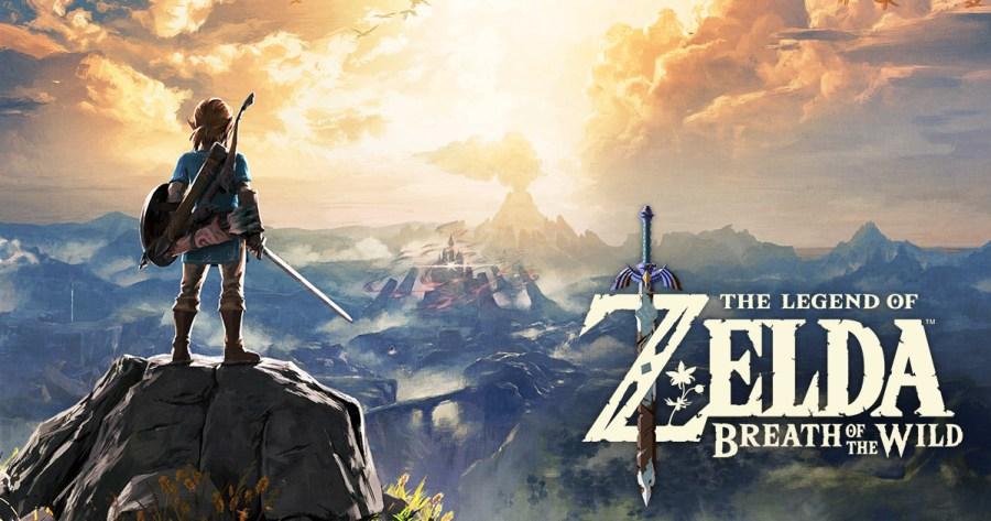 Image result for breath of the wild nintendo.com