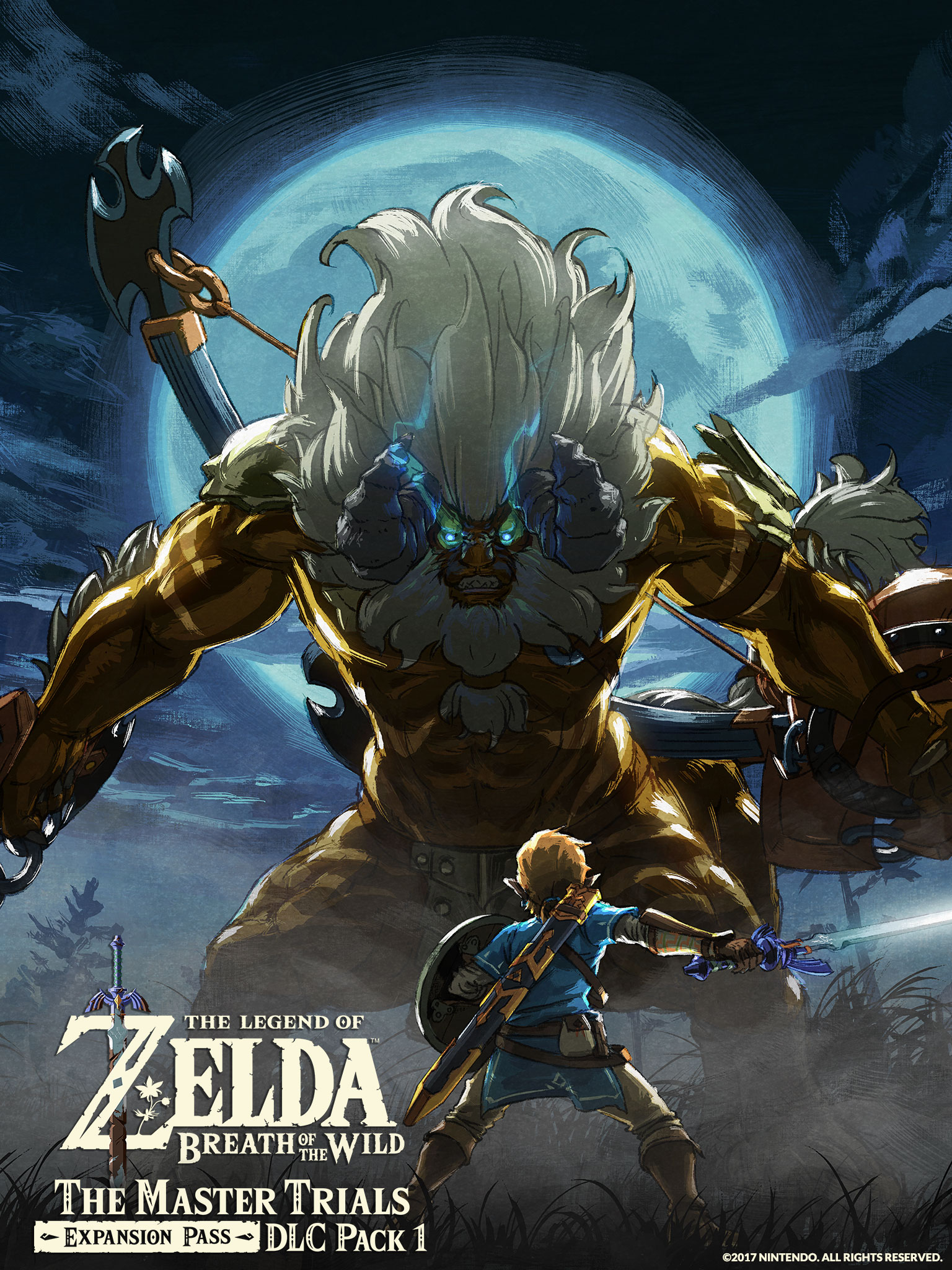 Dual Monitor Wallpaper Cool Girl The Legend Of Zelda Breath Of The Wild Pour Les Consoles