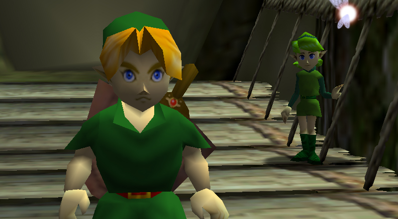 Image result for ocarina of time n64