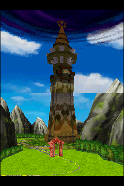 Tower Of Spirits Zelda Dungeon Wiki