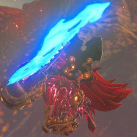 Fireblight Ganon Zelda Dungeon Wiki