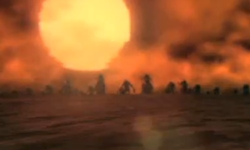 2004 Trailer