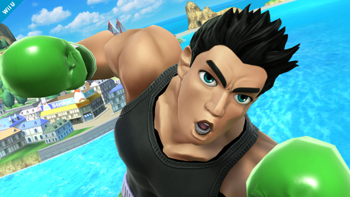Little Mac Is NOT OP Heres Why Smashboards