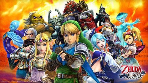 hyrule-warriors-cast