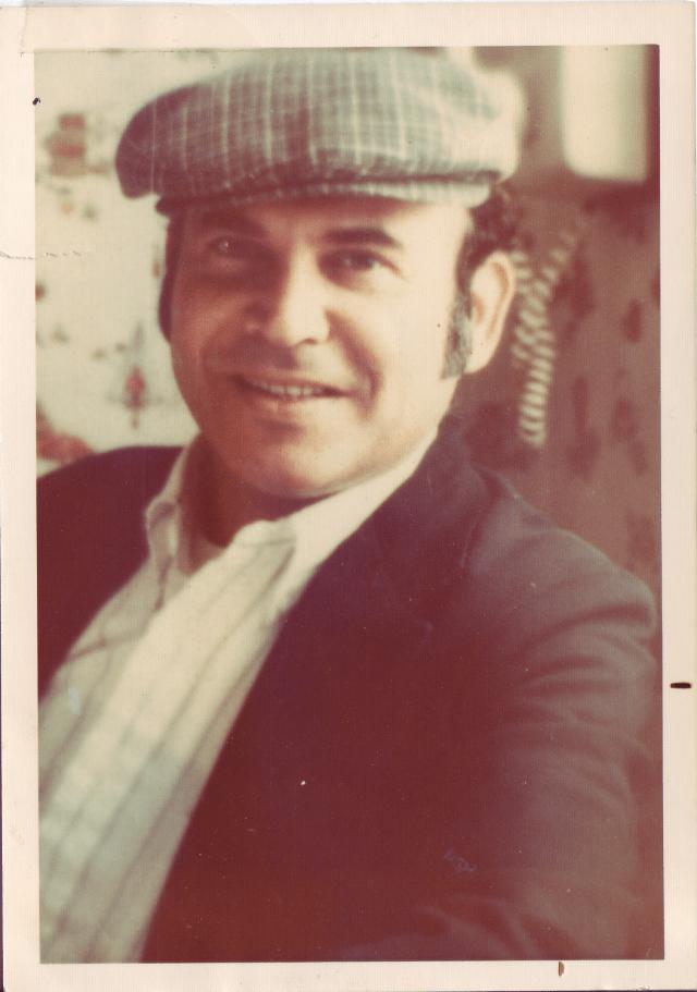 Maurice Zeldman