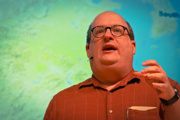 Jared Spool of Center Centre and User Interface Engineering