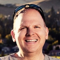Michael Simmons, co-creator of the Fantastical app