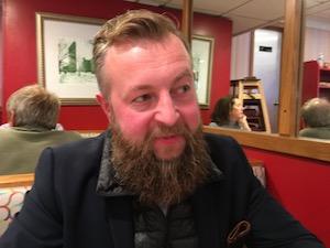 Peyo Almqvist