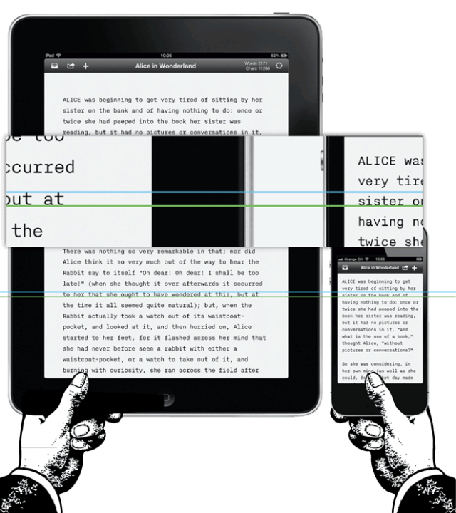 Responsive Typography: The Basics | Information Architects
