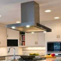 Kitchen Chimney Without Exhaust Pipe Low Cost Modular How To Choose The Right Size Zelect