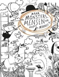 kleuren-voor-volwassenen-maak-monsters-mensen-en-andere-monsters
