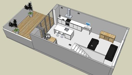 Zelf je huis bouwen  maak een 3D model van je eigen