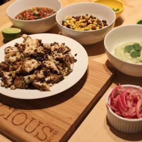 Zeliciousrecipes zan 39 s delicious recipes for Cobia fish recipes