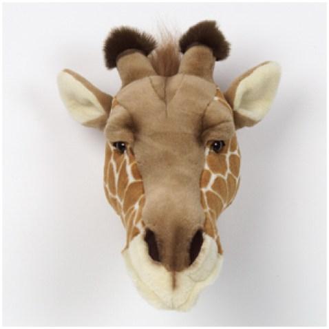 trophee girafe