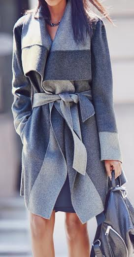 A manteau