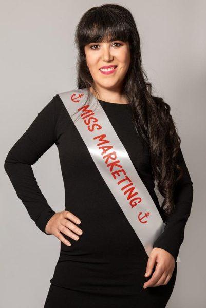 Miss Marketing – Dhouha Majouli
