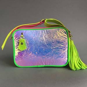 Lady camera bag Zelolepo