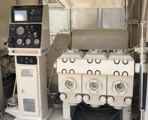 for sale jet grouting pump tecniwell tw352
