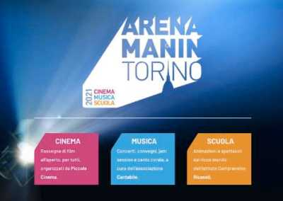 Arena Manin Festival