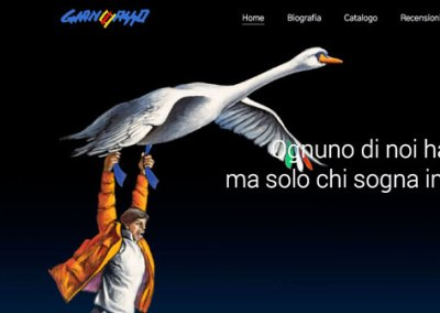 Gianni Gianasso pittore