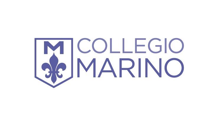Nuovo logotipo Collegio Marino