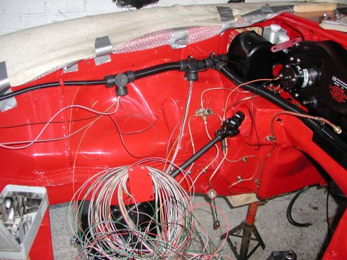 small resolution of mgb wiring loom house wiring diagram symbols u2022 mgb 3rd brake light mgb fuse box