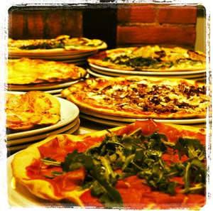 Pizzerie genovesi, vediamo quali sono le migliori