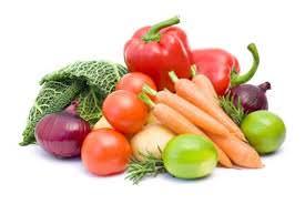 frutta, verdura e pesce da comprare a maggio: l'offerta è varia.