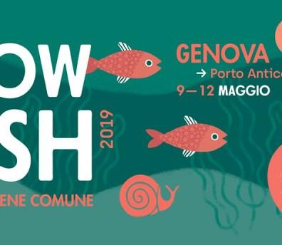 Slow Fish 2019 Genova