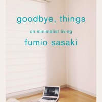 Recommended Minimalism & Organisation Books - July 2017