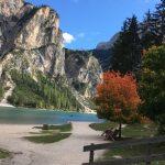 Autunno sulle Dolomiti: una passeggiata nei luoghi più suggestivi