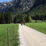 3 piste ciclabili da fare sulle Dolomiti