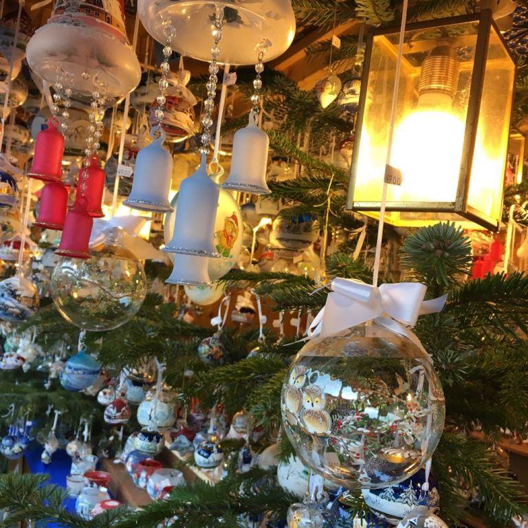 Mercatino di Natale a San Candido