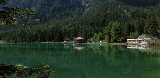 Mnagiare sulle Dolomiti