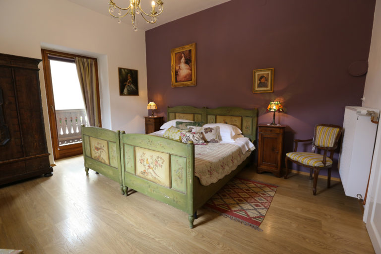 Samblana Suite San Candido