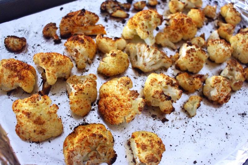 roasted cauliflower lentil tacos vegan gluten free zenanzaatar zena zaatar mexican mediterranean recipe tahini food blog