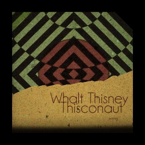 Walt Thisney – Thisconaut