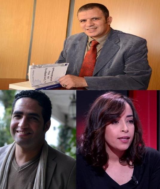 فؤاد سويبة يحكم مسابقة ملتقى مشرع بلقصيري السينمائي