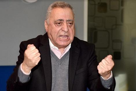 محمد زيان