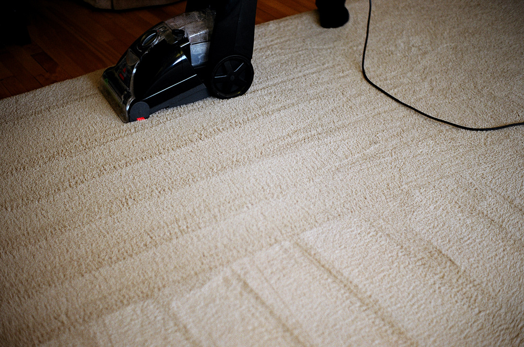 carpet cleaning tips and advice