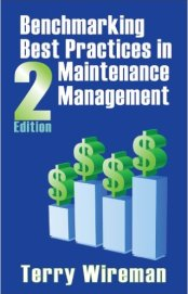 benchmarking-best-practices-in-maintenance-management-by-terry-wireman