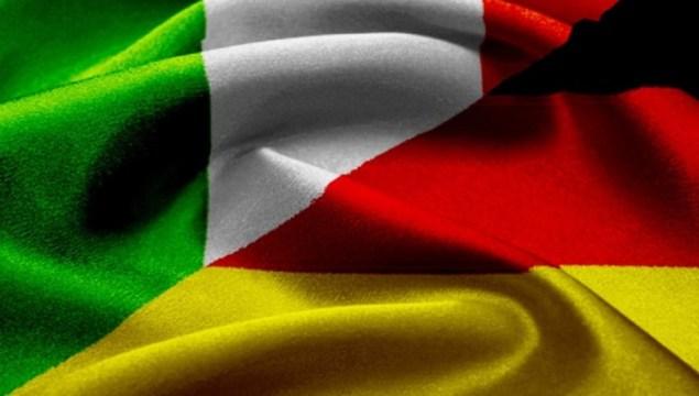 Economia, Italia vs Germania: un confronto impietoso