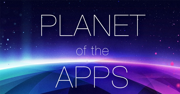"Apple in TV: arriva ""Planet of the Apps"""