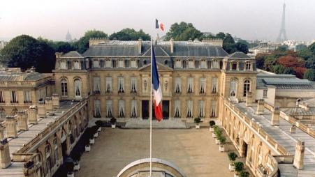 Elezioni francesi 2017: in sei in corsa per l'Eliseo