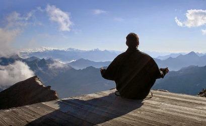 Una storia zen: il vero essere è quello che si mostra ogni giorno!