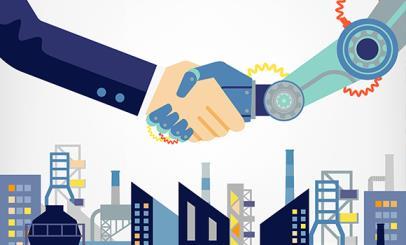 Industria 4.0: il paradigma della quarta rivoluzione industriale
