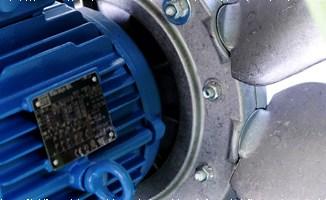 Puhallinmoottori