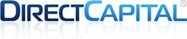 New logo design for equipment financing company