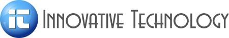 New logo design for Innovative Technology Inc.